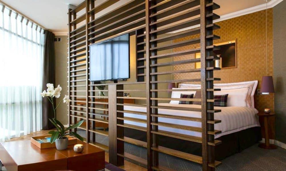 Top 12 cool and unusual hotels in Edinburgh 2020 Global Grasshopper