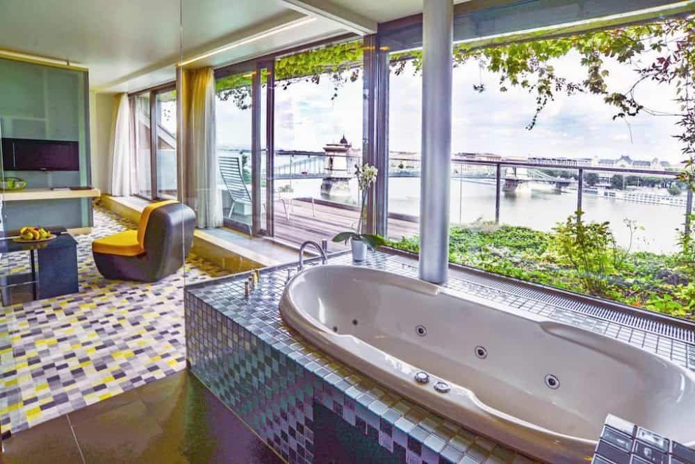 Top 12 cool and unusual hotels in Budapest 2020 Global Grasshopper