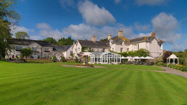 Top 15 dog-friendly hotels in Dorset Global Grasshopper