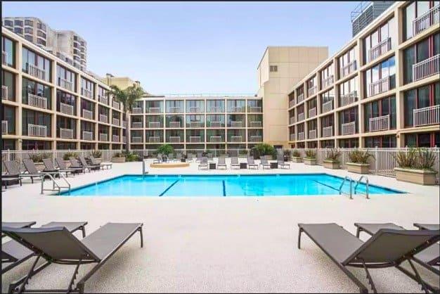 Top 15 dog friendly hotels in San Francisco 2020 Global Grasshopper