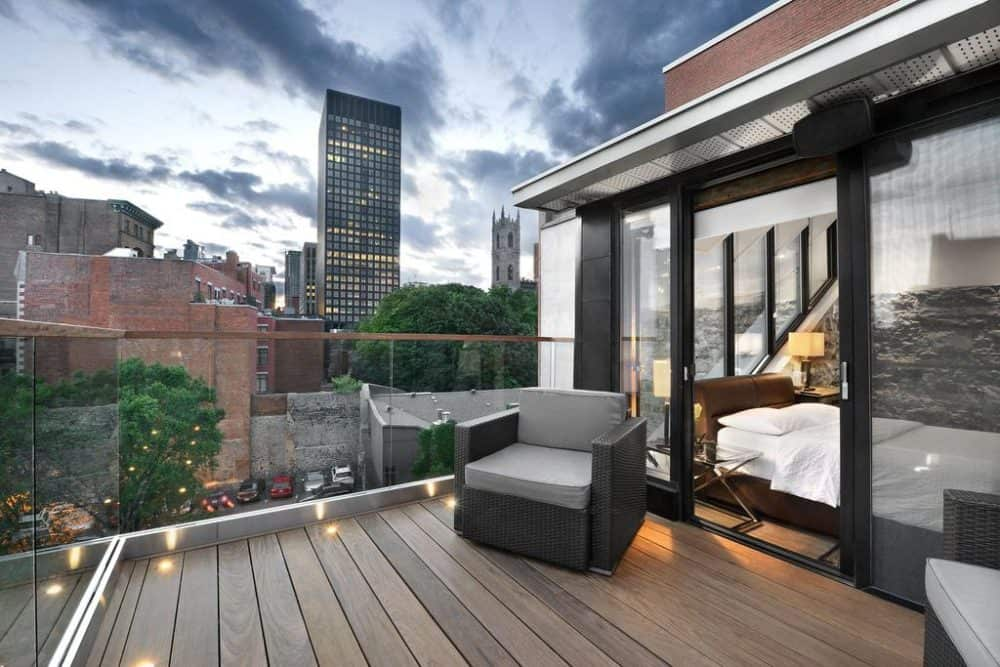 Top 12 cool and unusual hotels in Montreal Global Grasshopper