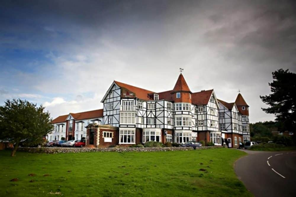 Top 12 dog-friendly hotels in Norfolk 2020 Global Grasshopper