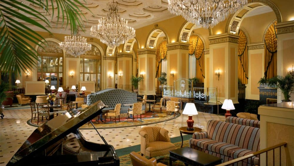 Top 12 cool and unusual hotels in Pittsburgh 2020 Global Grasshopper