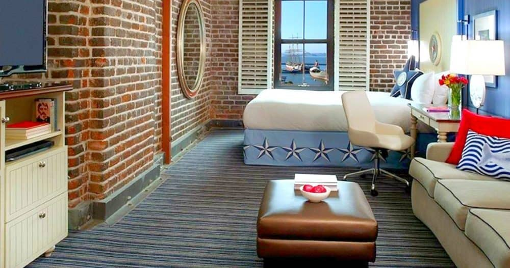 Top 15 dog friendly hotels in San Francisco Global Grasshopper
