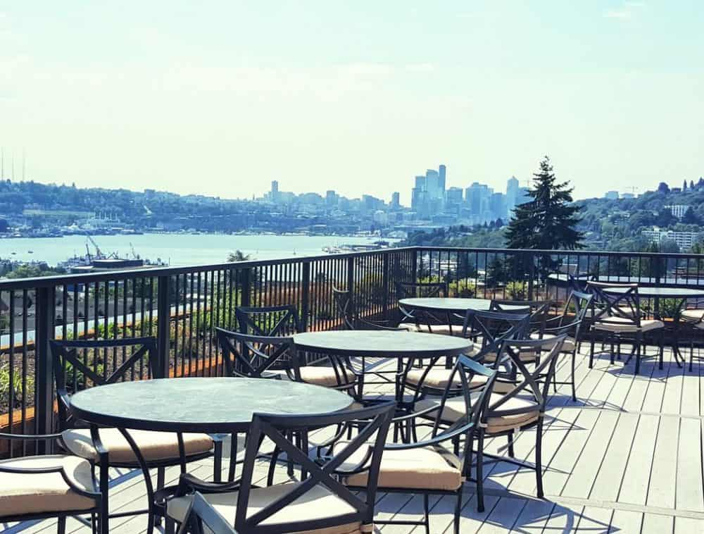 Top 15 dog-friendly hotels in Seattle Global Grasshopper