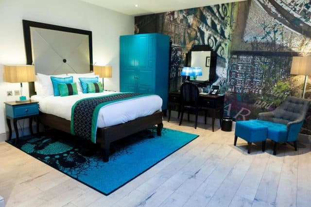 Top 15 Dog Friendly Hotels In London Boutique Travel Blog