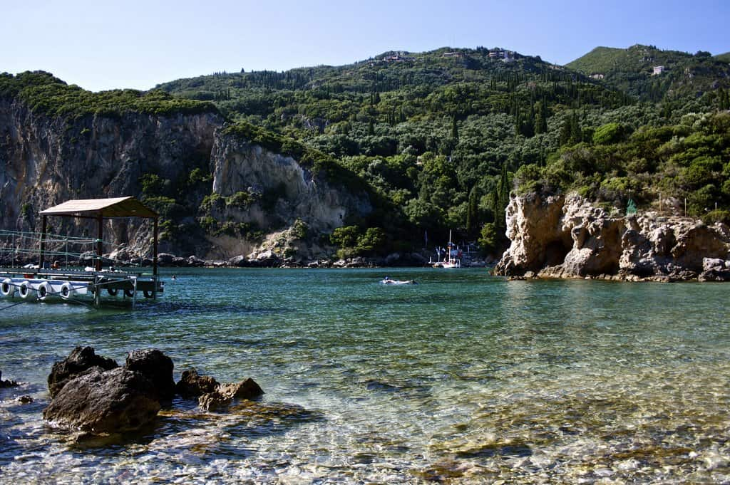 Unspoilt places to visit in Corfu for travel snobs Global Grasshopper