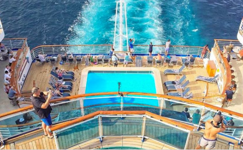 A Crown Princess Cruise Blog Review