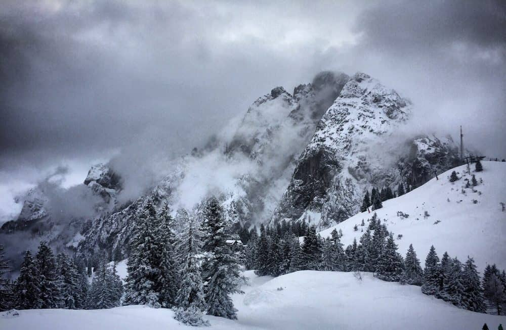 Krippenstein and Hallstatt Austria - an under-the-radar snowy getaway Global Grasshopper