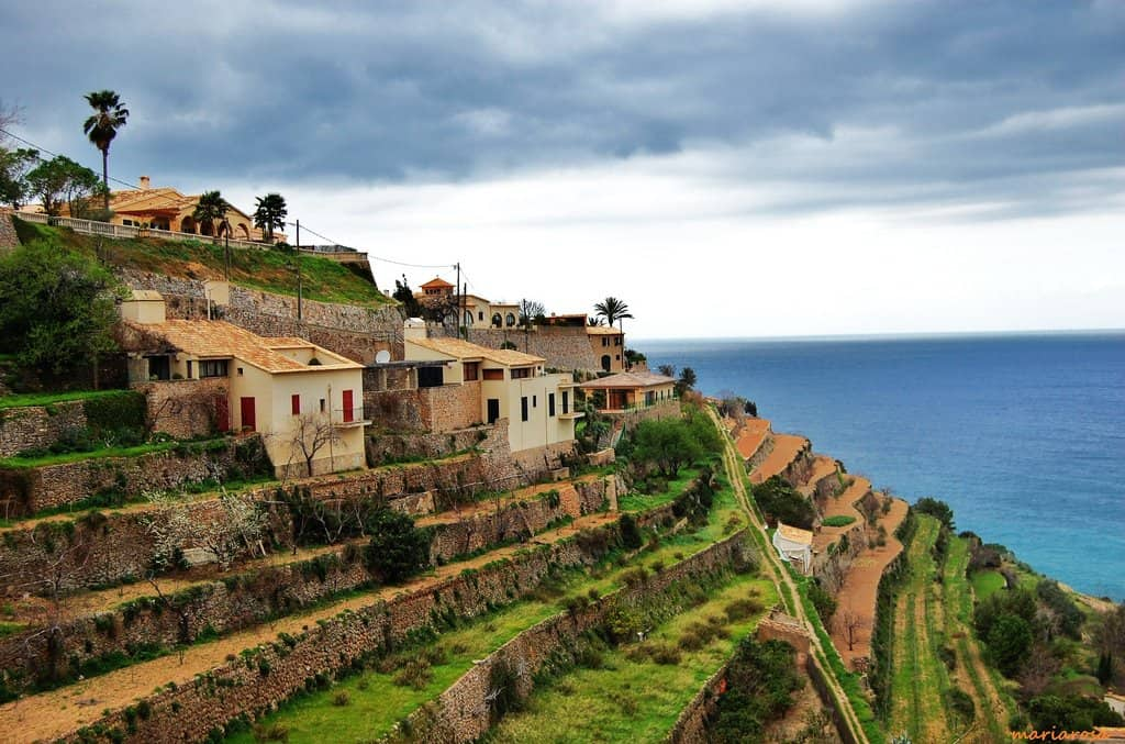 10 beautiful places to visit in Mallorca and Tenerife Global Grasshopper