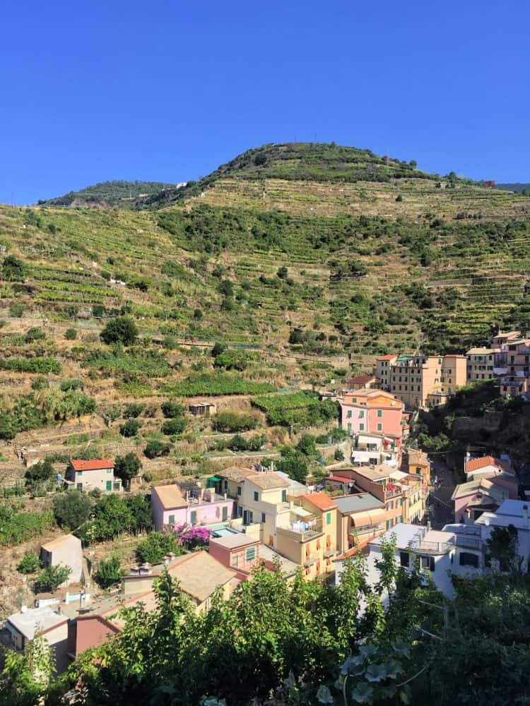5 cities in seven nights - a week onboard a Mediterranean cruise Global Grasshopper