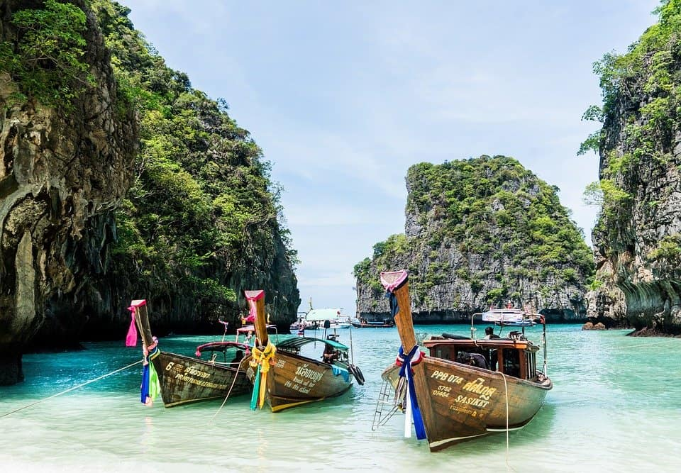 More than just a tourist trap: 10 reasons to still keep Thailand on your travel list Global Grasshopper