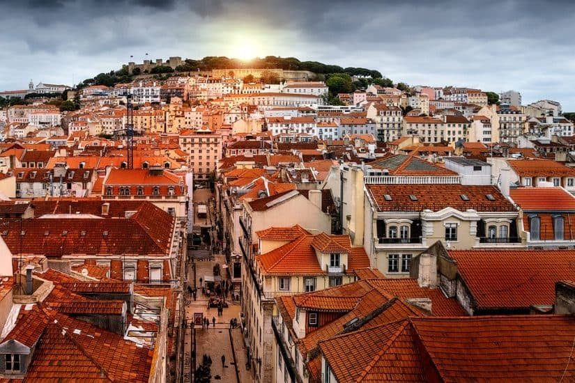 Under-the-radar guide to Lisbon