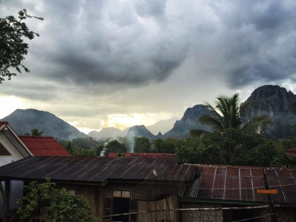 Vang Vieng - Laos' misunderstood paradise Global Grasshopper