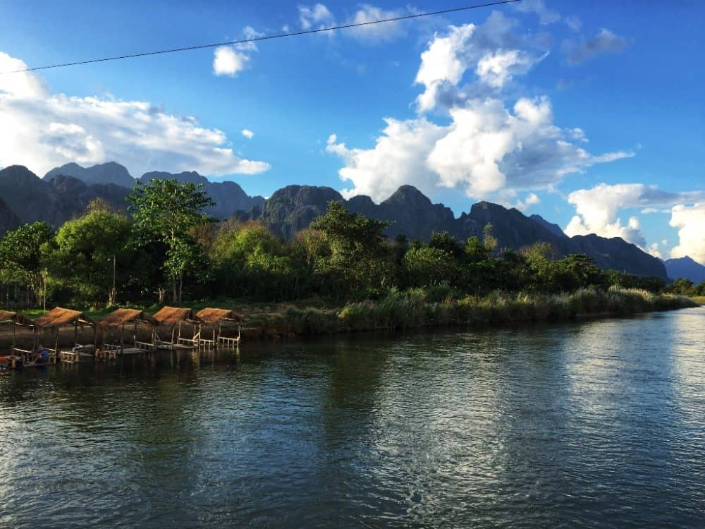 Vang Vieng - Laos' misunderstood paradise Global Grasshopper