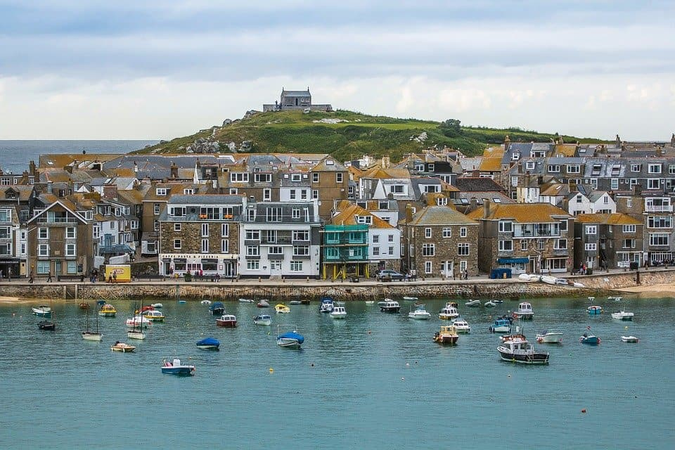 7 reasons to visit St Ives, Cornwall, England Global Grasshopper