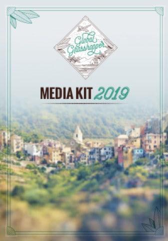 GG Media Kit 2019