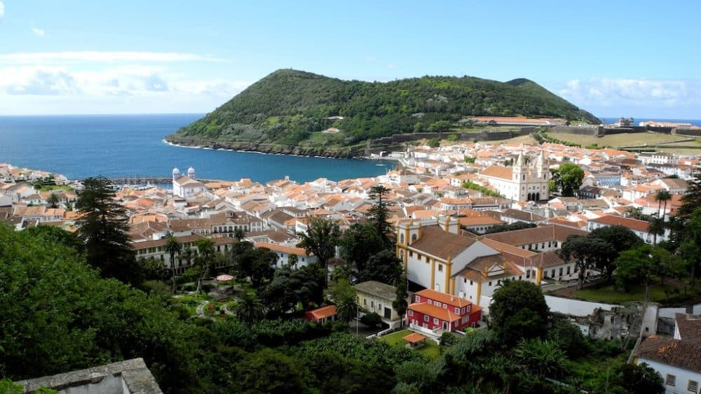 12 of the most beautiful places to visit in the Azores Global Grasshopper