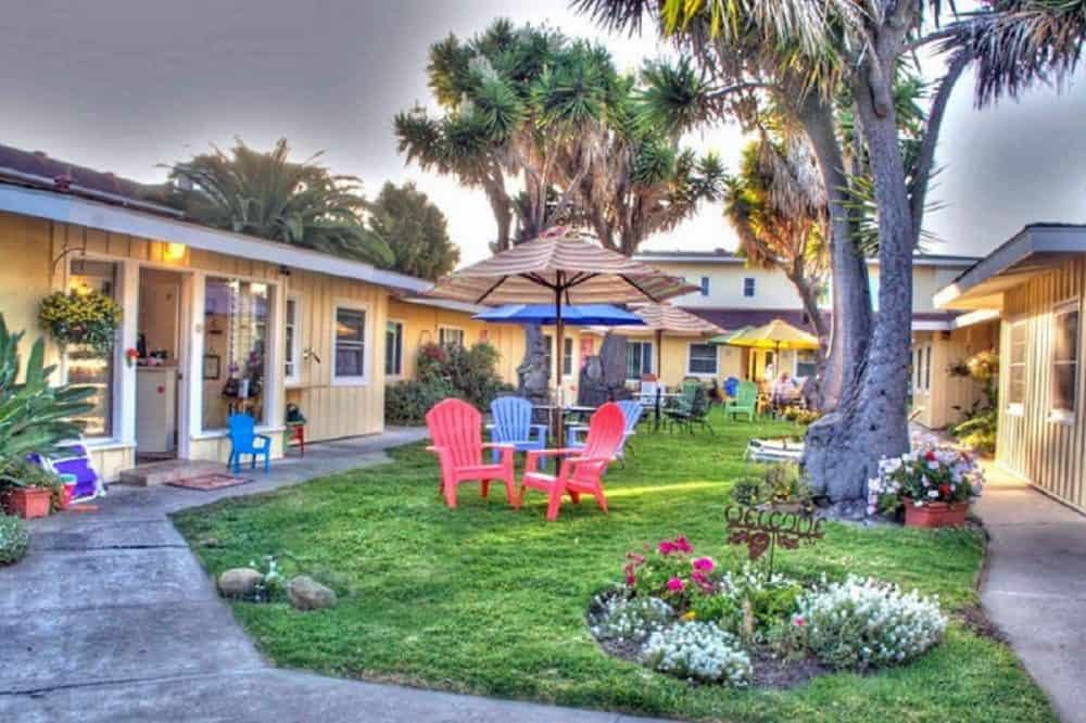 Top 15 dog friendly hotels in Santa Barbara Global Grasshopper