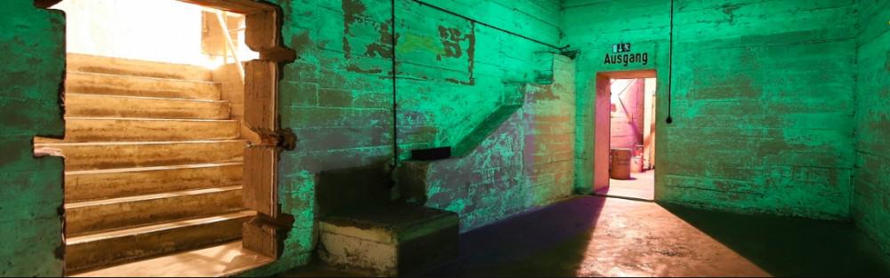 Berliner Unterwelten Tour - Berlin Bunker Tours