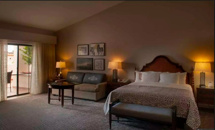 Hilton Santa Barbara Beachfront Resort - a pet-friendly hotel