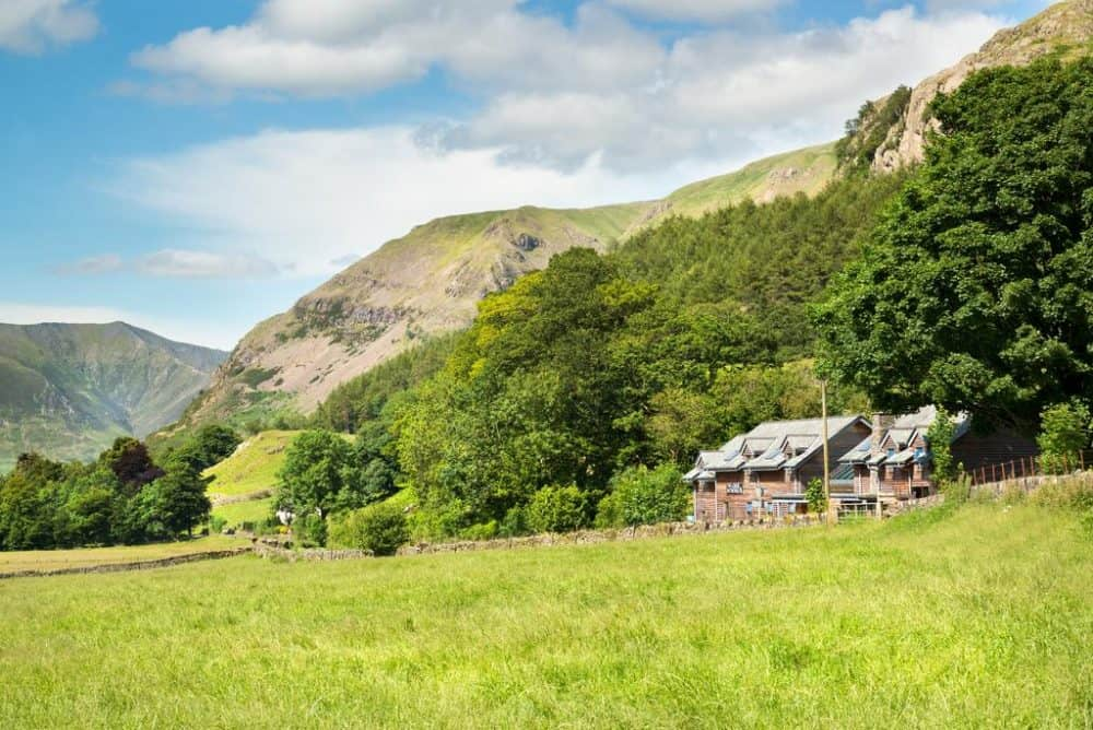 Top 15 dog-friendly hotels in the Lake District Global Grasshopper