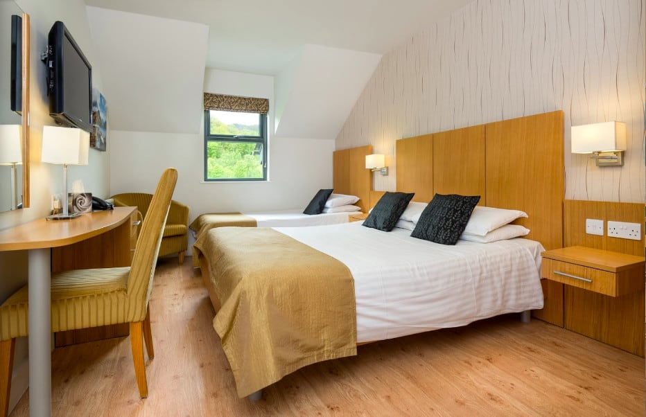 Dog-friendly Lake District accommodation in the picturesque Lakeland valleys