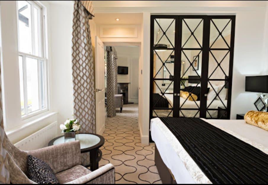 A stunning lakefront dog friendly hotel resort Lake Windermere