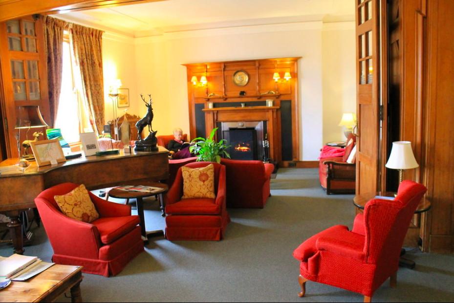The Lovat, Fort Augustus - a pooch-friendly hotel in Loch Ness
