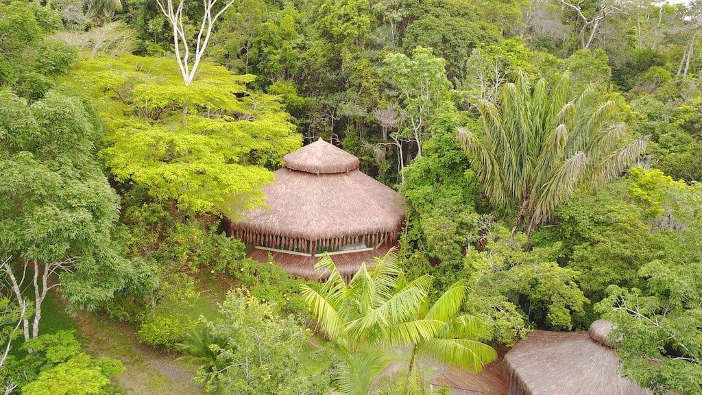 Spirit Vine, Brazil - a stay in an Ayahuasca Retreat Center