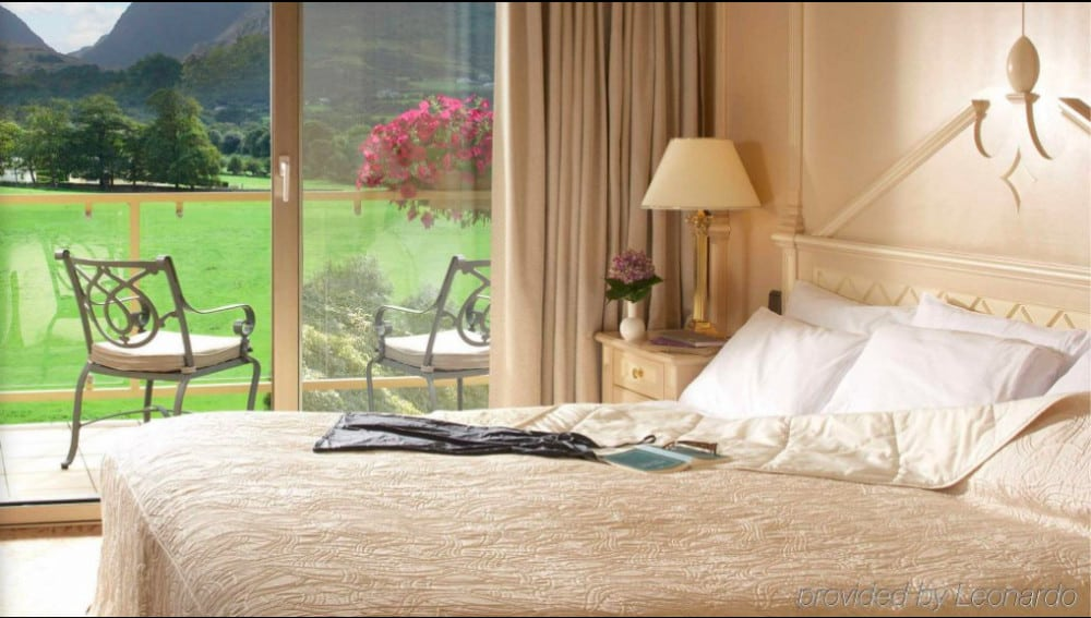 A dog-friendly hotel near the Ring of Kerry