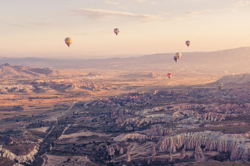 How to get a e-visa for Turkey