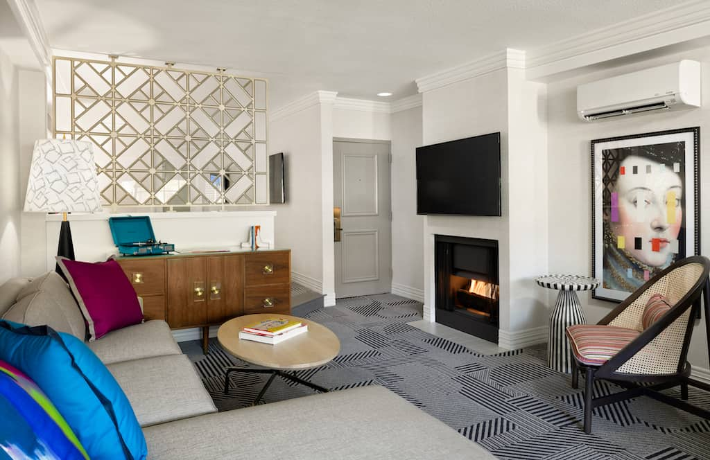 Le Parc Hotel West Hollywood