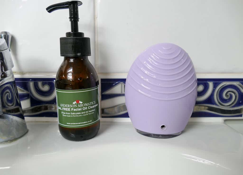 A travel essential that has revolutionized my skincare routine Global Grasshopper