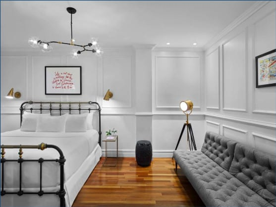 LIFE Hotel, NoMad Room