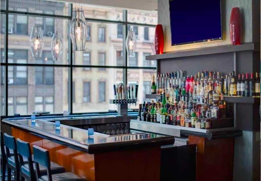 Residence Inn by Marriott New York Manhattan