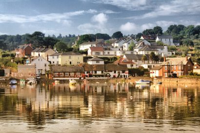 Under-the-radar beauty spots in Devon