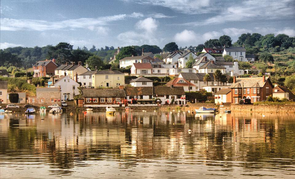 Under-the-radar beauty spots in Devon