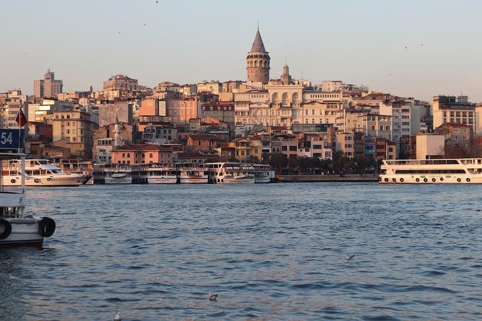 Travel advice - how to get an e-Visa for Turkey Global Grasshopper