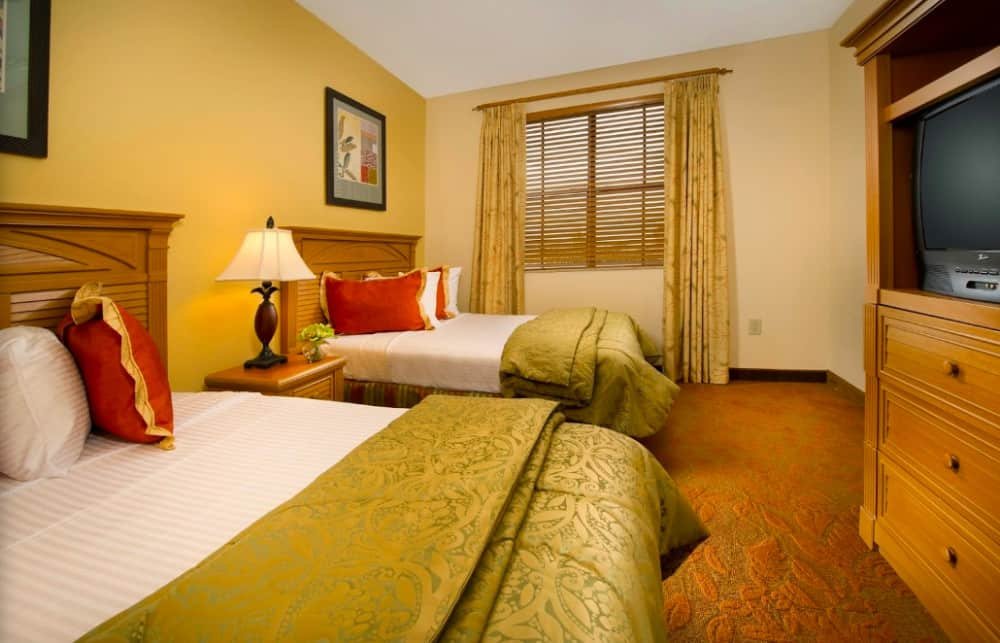 A family and dog friendly hotel in Orlando
