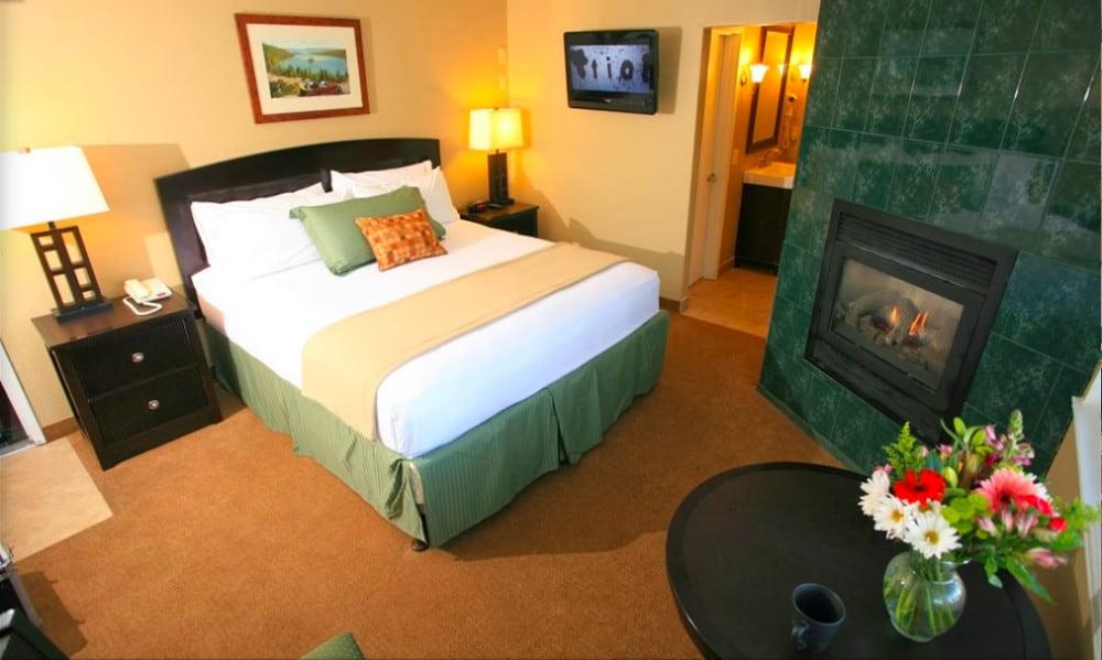 Heavenly Inn Lake Tahoe - dog friendly hotels in Lake Tahoe