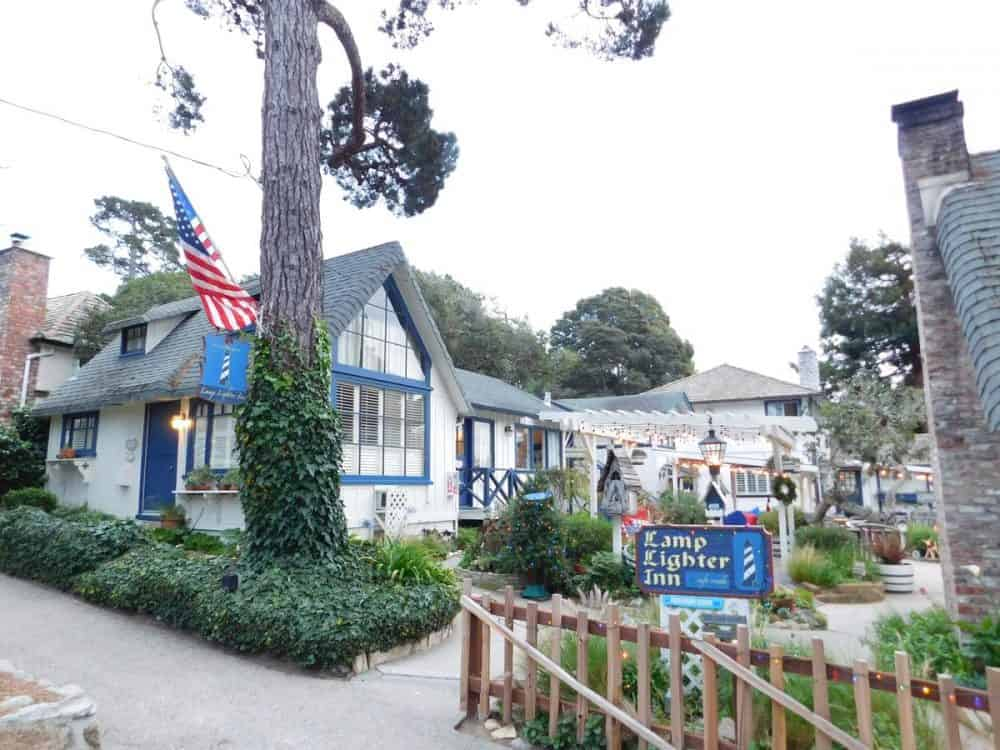 Top 15 dog-friendly hotels in Carmel-by-the-Sea Global Grasshopper