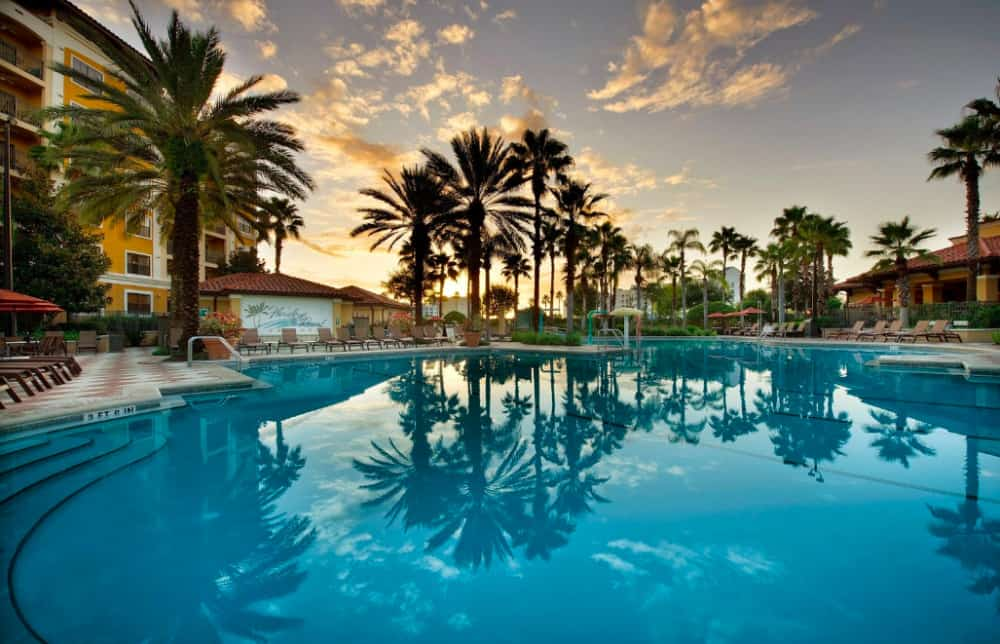 A family and pet friendly hotel in Orlando