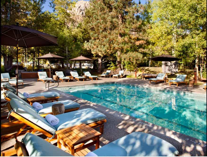 Dog friendly hotels in Lake Tahoe