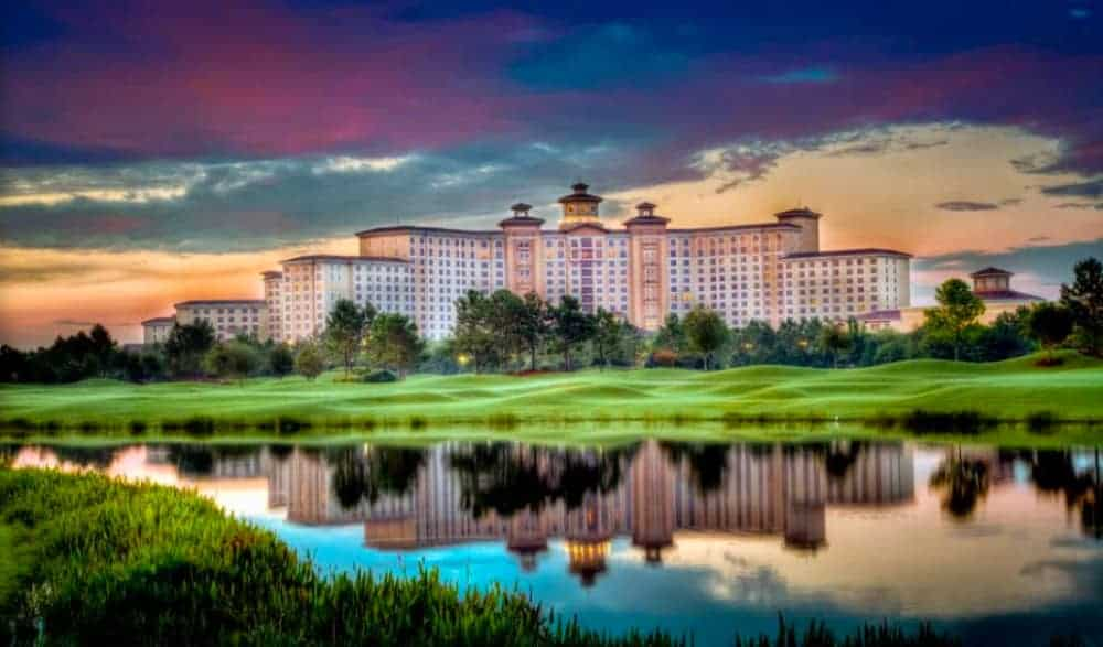 The best dog friendly hotels in Orlando