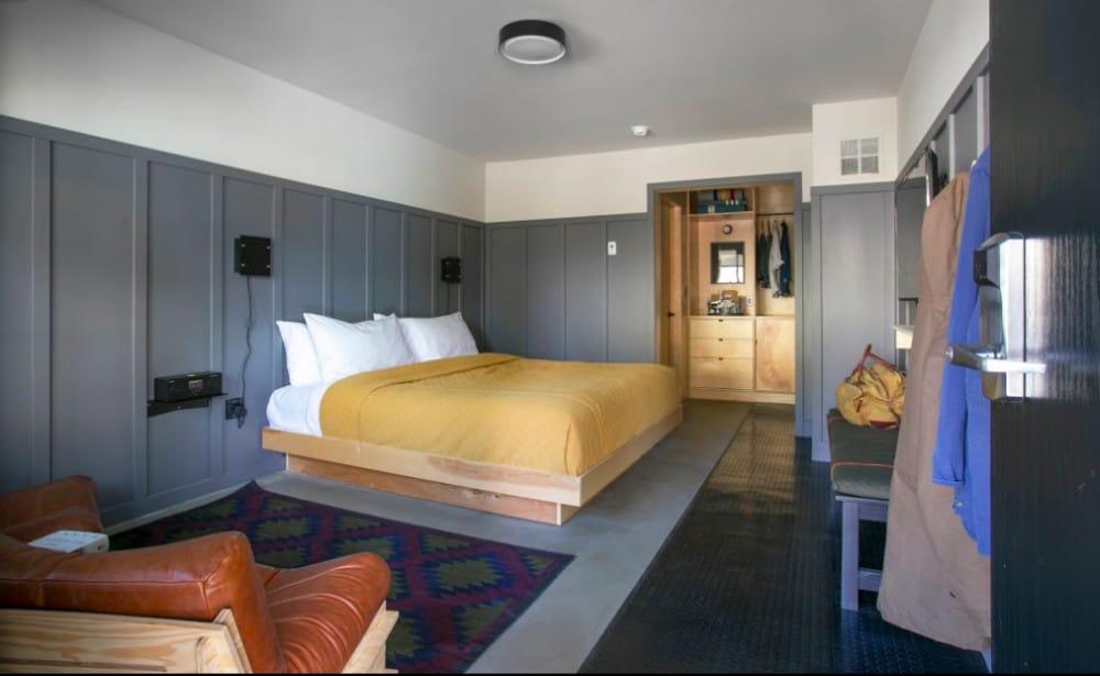 The Coachman Hotel Lake Tahoe