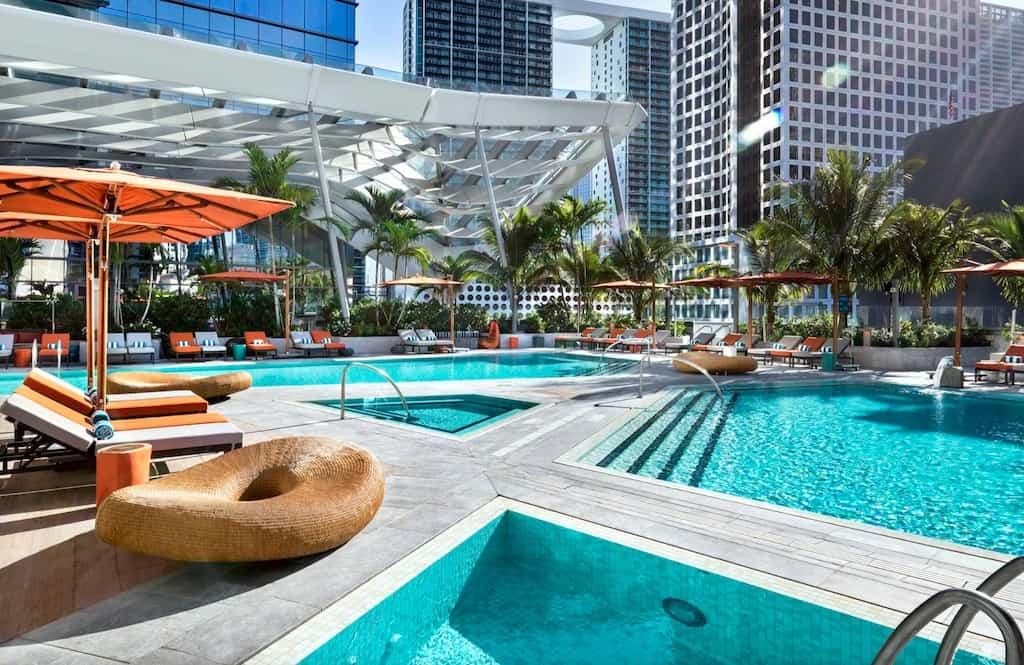 East Hotel Miami - dog friendly hotels in Miami