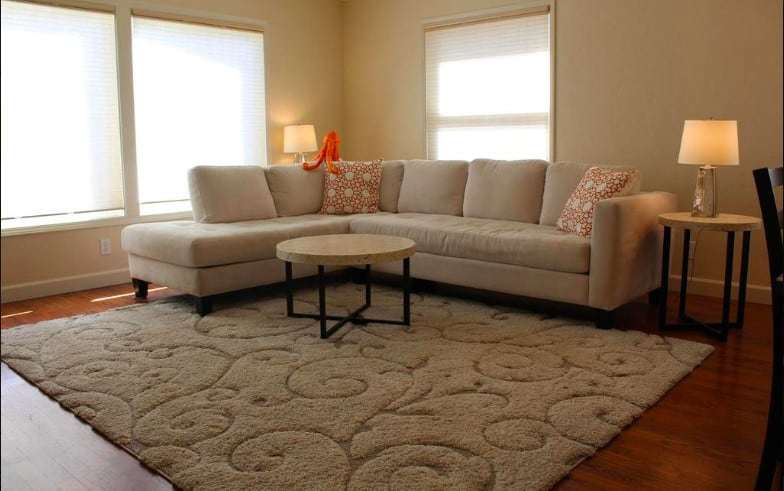 Pet friendly self catering accommodation Monterey