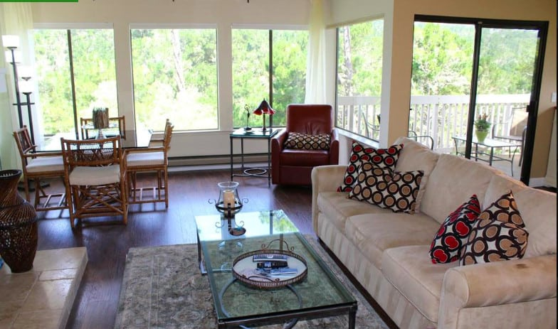 Dog friendly Holiday home in Monterey