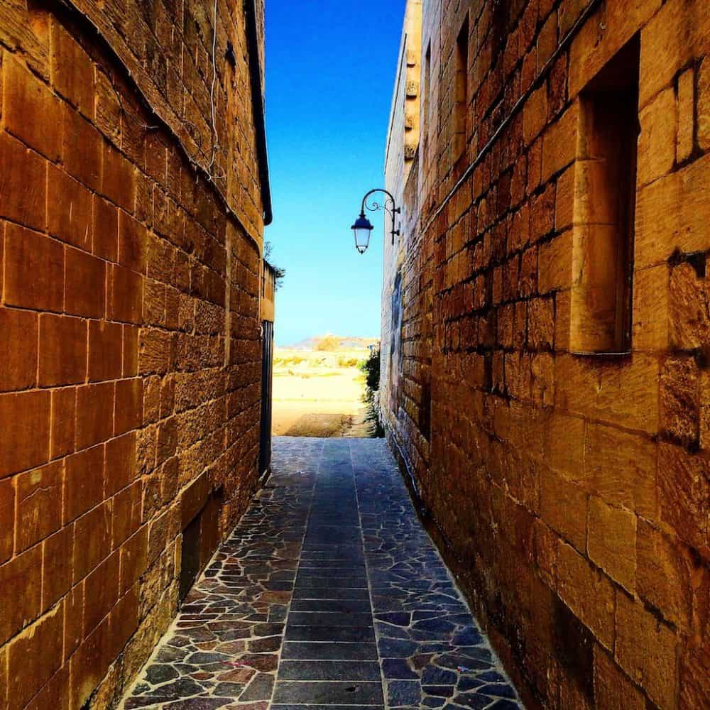 A beautiful stay in Gozo